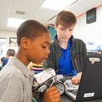 July 3: Robotics Challenge Class